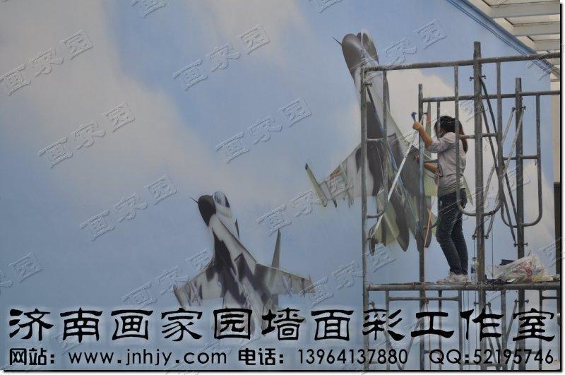 星级酒店壁画,幼儿园墙体彩绘,学校手绘墙,街道墙绘,部队墙体彩绘
