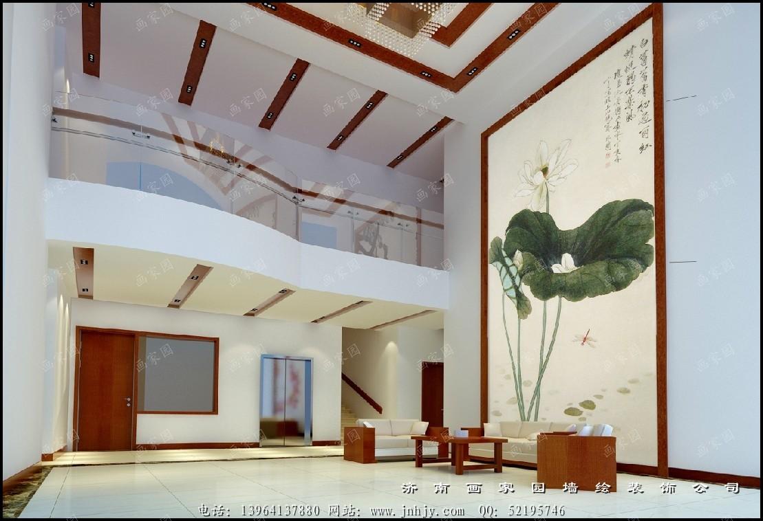 老年公寓墙绘, 老年公寓壁画,星级酒店壁画,街道,学校手绘墙,公司